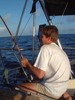 La pêche russe 3.6 dèmes le brochet